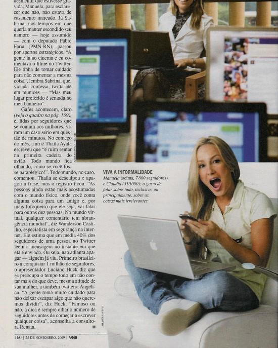 Cláudia Leitte no Mac é Pop