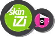 Logo do Skinizi
