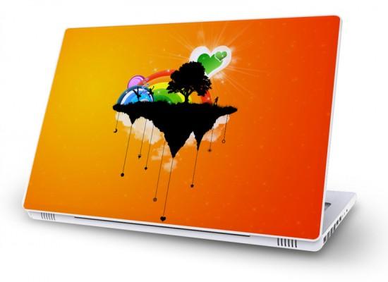 Skinizi para MacBook Pro