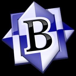 Ícone - BBEdit