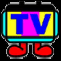 Ícone do MacKeyHoleTV