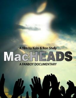 Capa do documentário MacHEADS