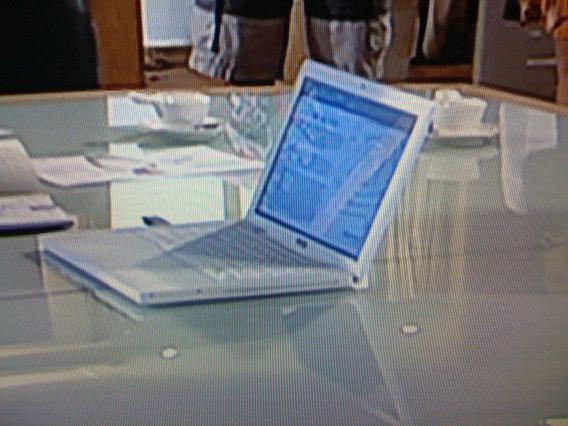 Mac é Pop - MacBook Cama de Gato
