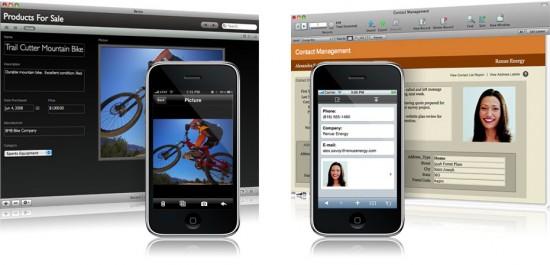 Bento para iPhone
