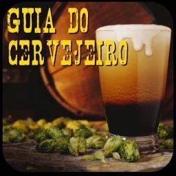 Ícone do Guia do Cervejeiro