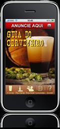 Guia do Cervejeiro no iPhone