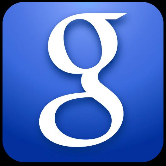 Ícone do Google Mobile App