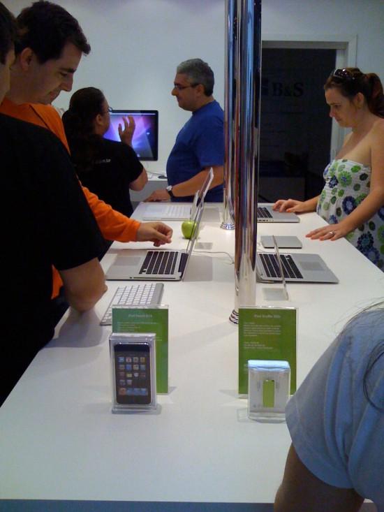Inauguração da HiMac Soluções
