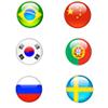 Novos idiomas no iTunes Connect
