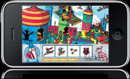 Where's Waldo? The Fantastic Journey no iPhone