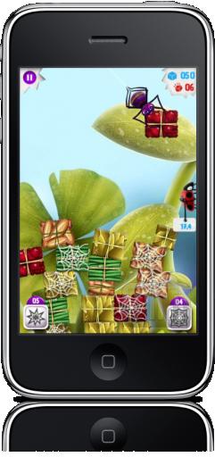 Box n' Bug no iPhone