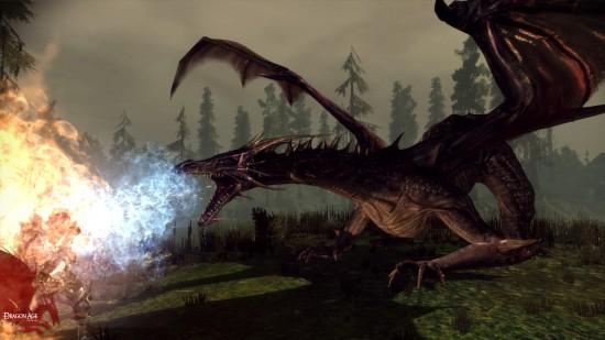 Dragon Age: Origins para Mac