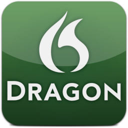 Ícone do Dragon Search