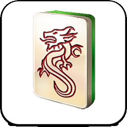 Ícone do Mahjong
