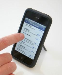 Case BackFlip para iPhone