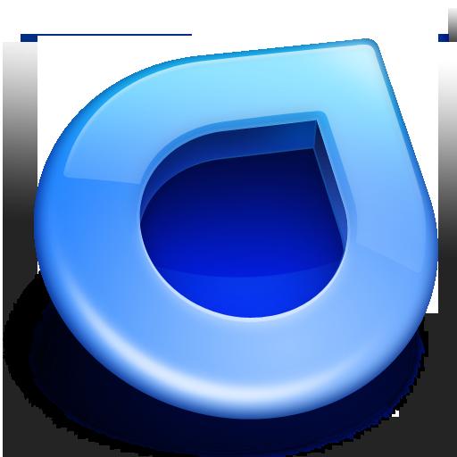 Ícone do Droplr