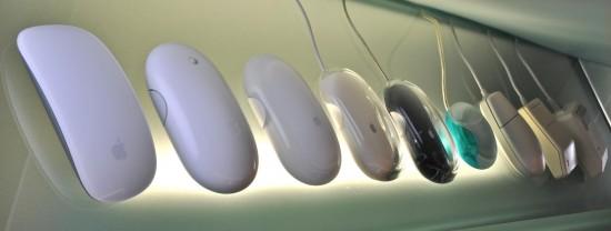 Mouses da Apple