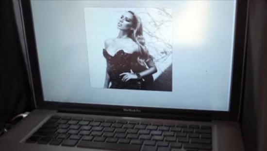 Mac é Pop - Making of Leona Lewis