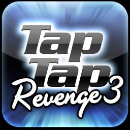 Ícone do Tap Tap Revenge 3