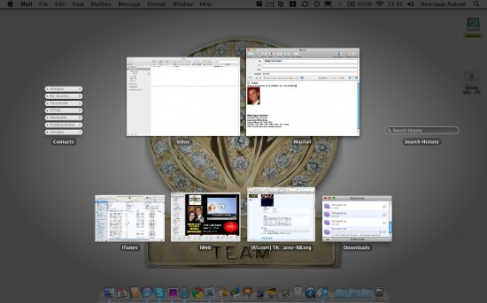 Mac FAIL busca favoritos Safari