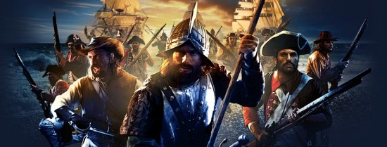 Sid Meier's Civilization IV: Colonization para Mac