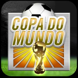 Ícone do Copa do Mundo