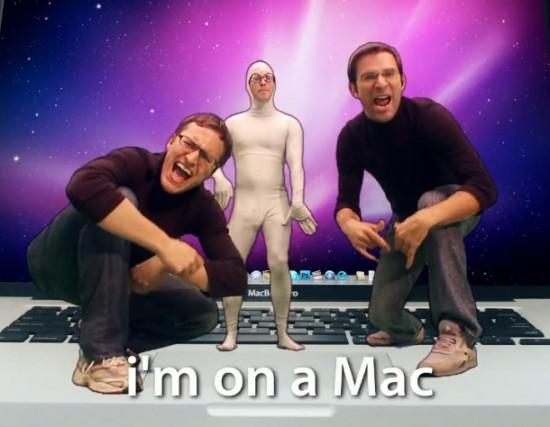 Rap - I'm on a Mac