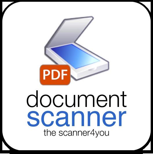 Ícone do DocumentScanner