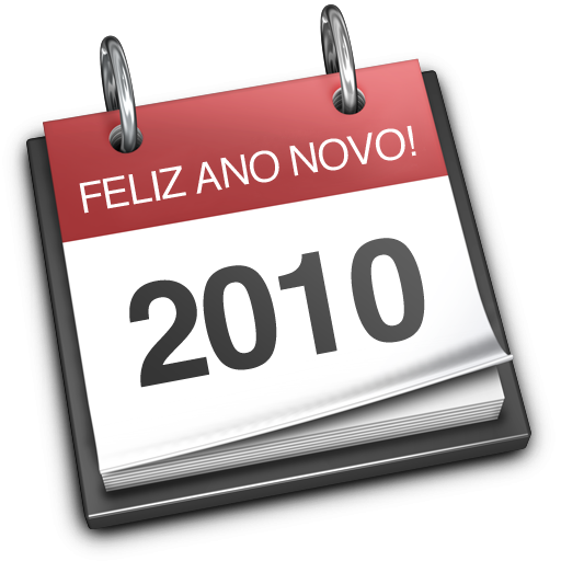 iCal para 2010! ;-)