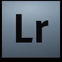 Ícone do Adobe Photoshop Lightroom
