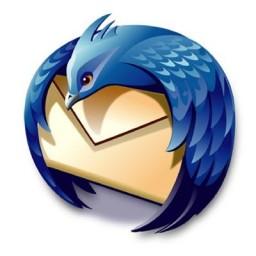 Ícone do Thunderbird