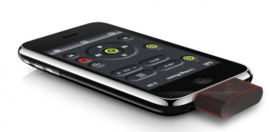 L5 Remote para iPhone