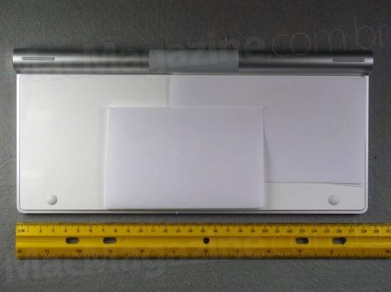 Homologação Anatel: Wireless Keyboard