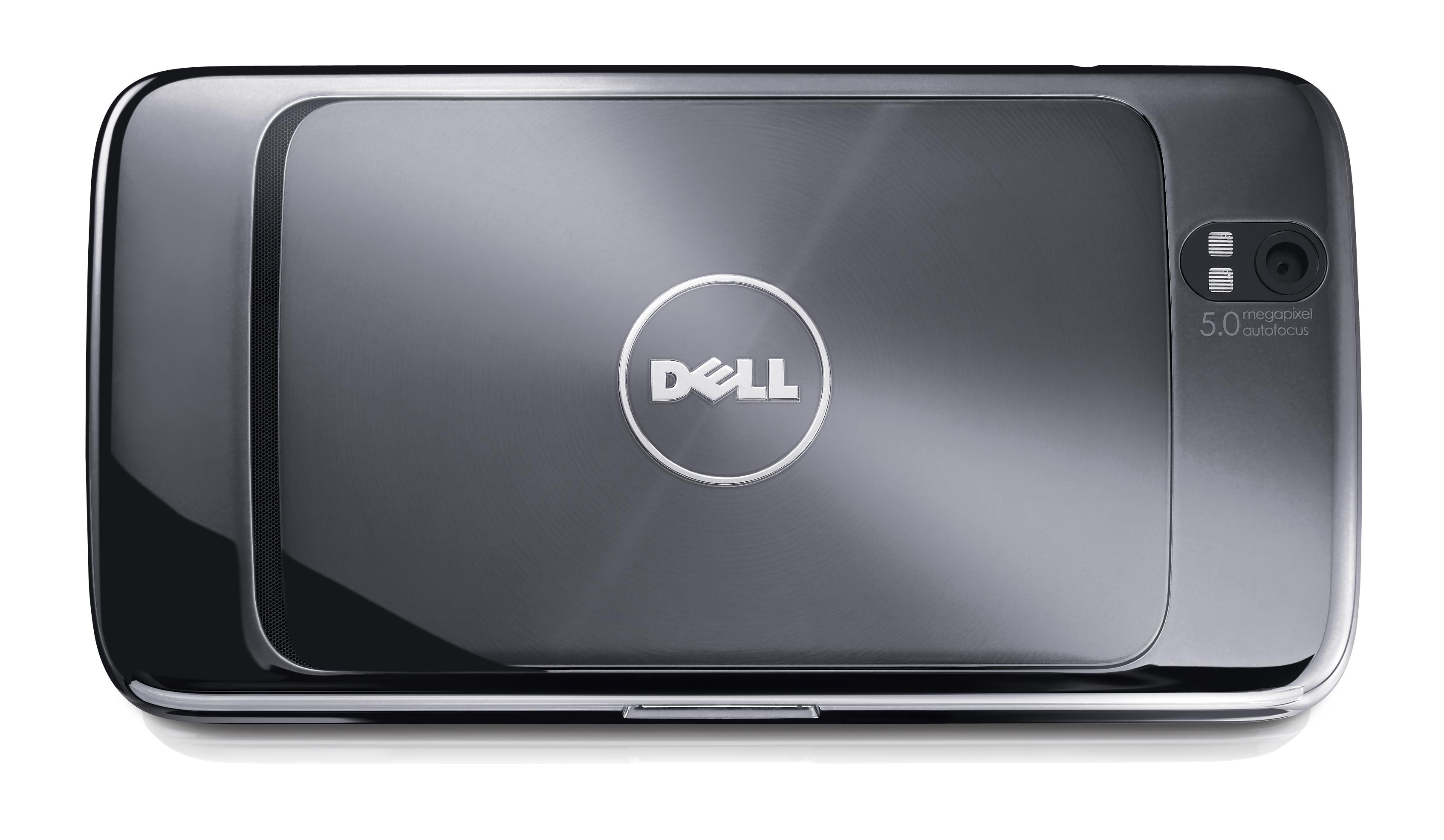 Conceito de tablet da Dell