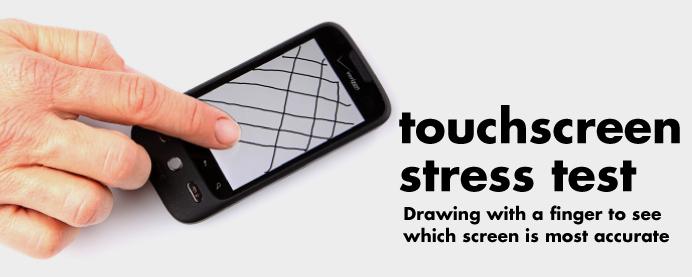 MOTO DIY Touchscreen Analysis