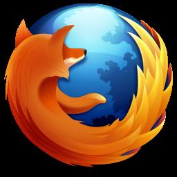 Ícone do Firefox 4