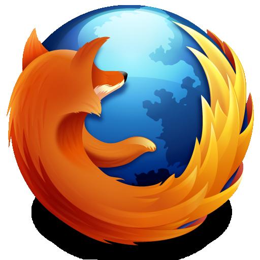 Ícone do Firefox