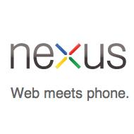 Nexus One - miniatura