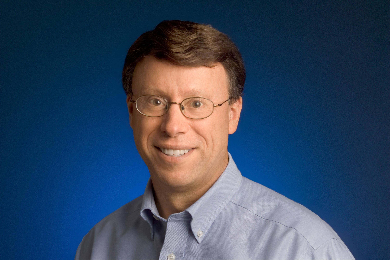 Don Dodge, ex-Microsoftie, atual Google e Mac-fan