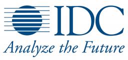 Logo da IDC