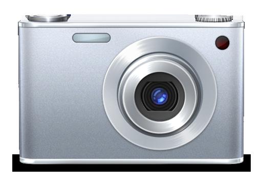 Ícone do Camera RAW