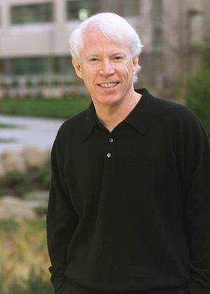 Jim Allchin, executivo da Microsoft