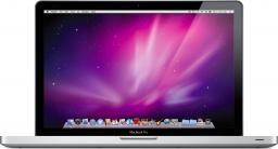 Snow Leopard rodando em MacBook Pro