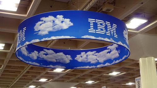 IBM na Macworld