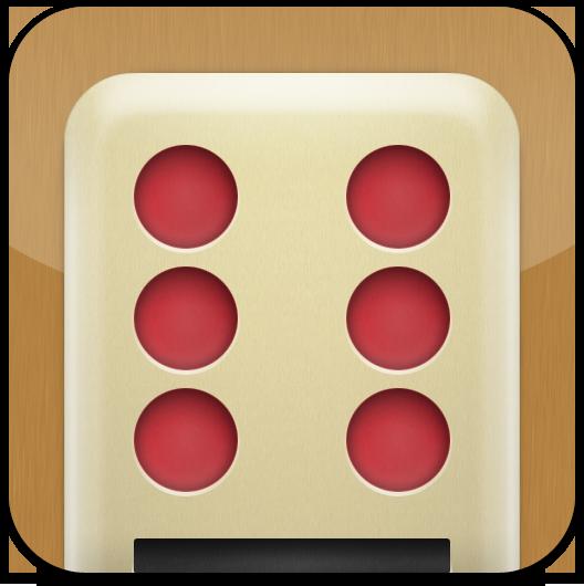 Ícone do Domino Box