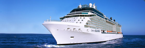 Celebrity Cruises com iLounge