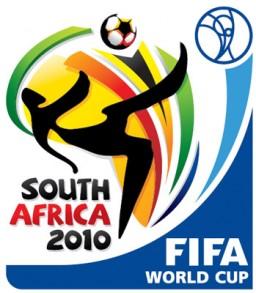 Logo da Copa do Mundo 2010 - África do Sul