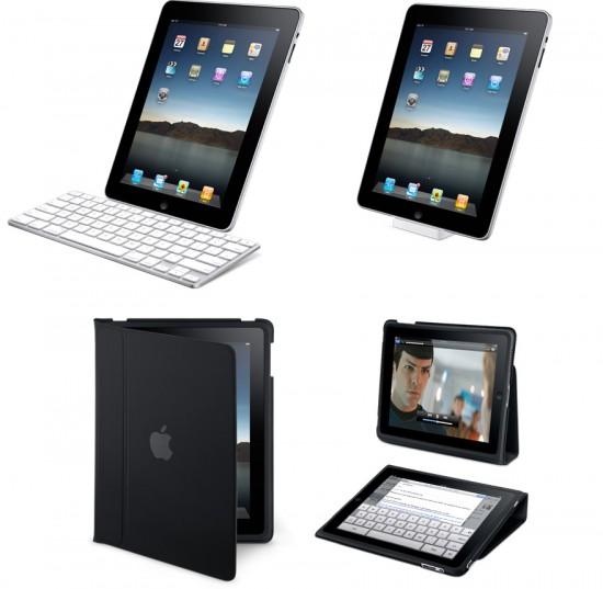 Acessórios para iPad