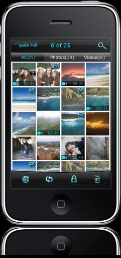 Camera Plus Pro 2.0 no iPhone
