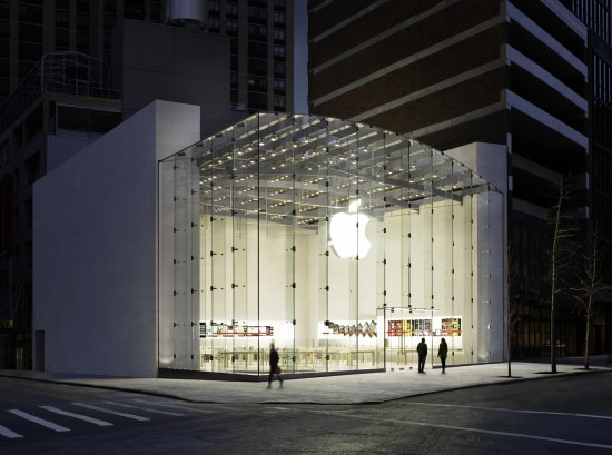Apple Retail Store - Upper West Side (New York City)
